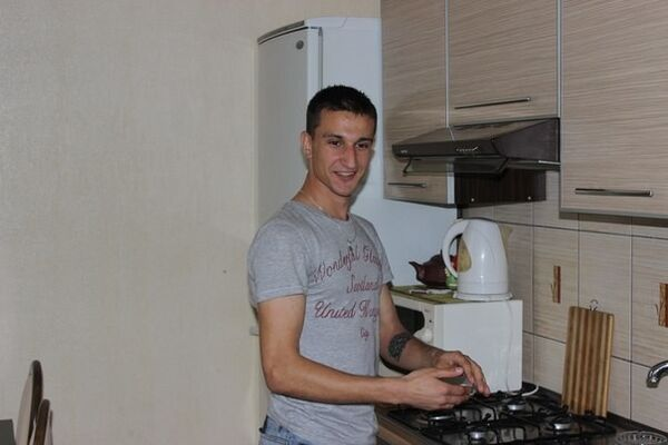 Фото мужчины Сергей, Киев, Украина, 27