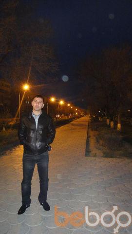 Фото мужчины Docent, Актау, Казахстан, 29