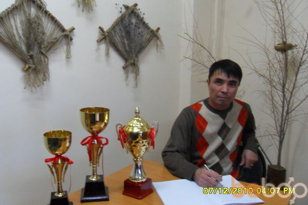 Фото мужчины alik, Караганда, Казахстан, 48