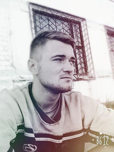 Фото мужчины Алекс, Москва, Россия, 25