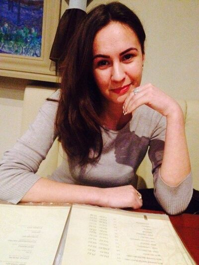 Фото девушки Оксана, Мукачево, Украина, 21