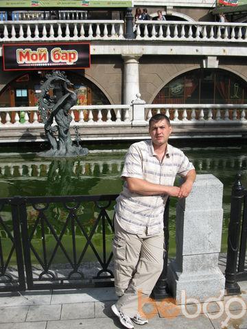 Фото мужчины Leon, Москва, Россия, 37