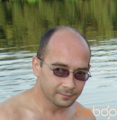 Фото мужчины Gosha74, Могилёв, Беларусь, 37