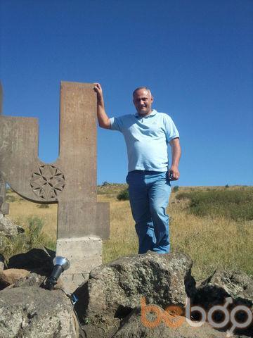 Фото мужчины ВАГРАМ, Ереван, Армения, 40