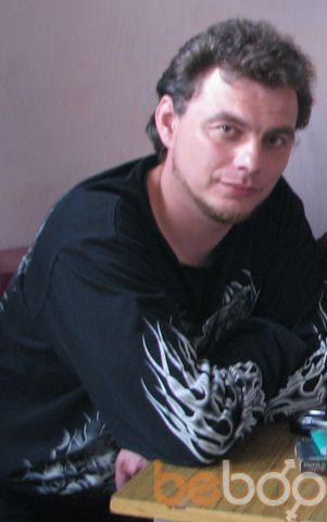 Фото мужчины Damien, Санкт-Петербург, Россия, 42