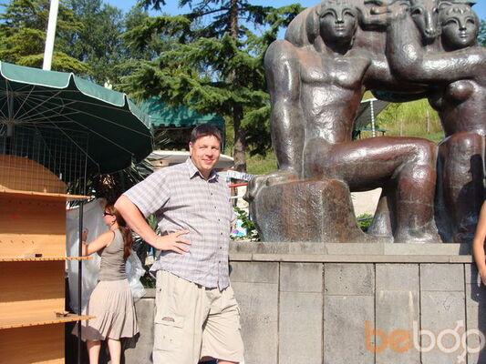Фото мужчины Дизайнер, Минск, Беларусь, 54