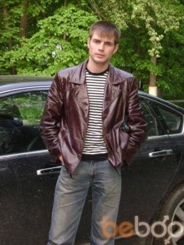 Фото мужчины Димасик, Москва, Россия, 36