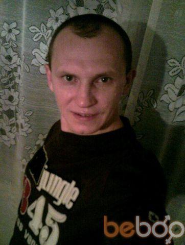Фото мужчины САНРАЙЗ, Новоуральск, Россия, 46