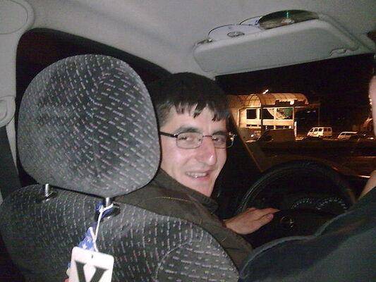 Фото мужчины Aram, Санкт-Петербург, Россия, 31