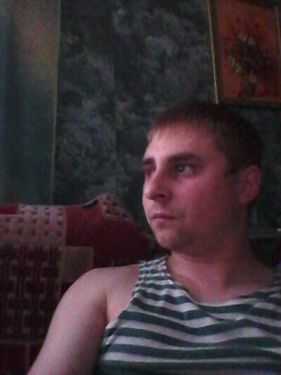 Фото мужчины Кирилл, Орша, Беларусь, 27