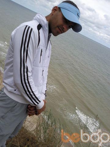 Фото мужчины black, Кишинев, Молдова, 35