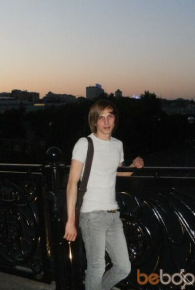 Фото мужчины Kotik, Москва, Россия, 26