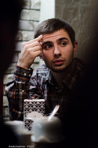 Фото мужчины Алексей, Киев, Украина, 23