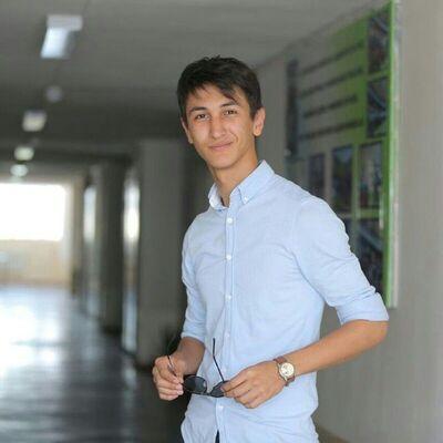 Фото мужчины Зафар, Ташкент, Узбекистан, 22