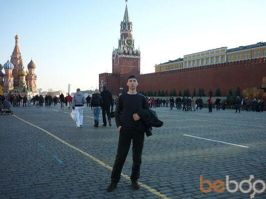 Фото мужчины blitz MAN, Москва, Россия, 25