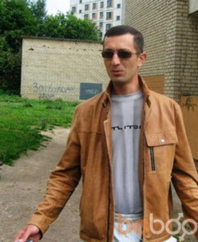 Фото мужчины alik, Минск, Беларусь, 40