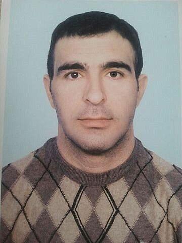 Фото мужчины Мастер, Москва, Россия, 41