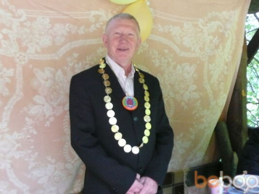 Фото мужчины ivankova, Lavis, Италия, 61