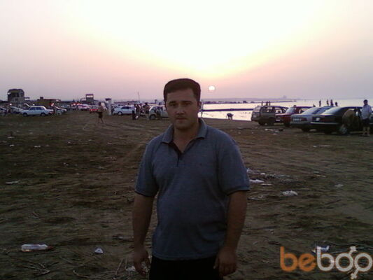 Фото мужчины azer, Баку, Азербайджан, 37