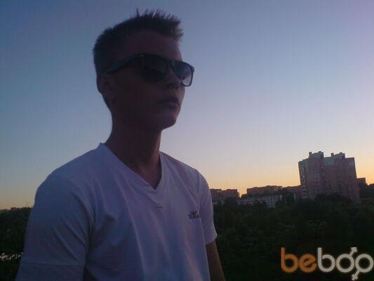 Фото мужчины лысый, Минск, Беларусь, 28