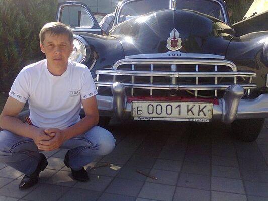 Фото мужчины серёга, Краснодар, Россия, 38