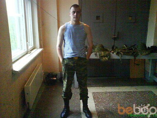 Фото мужчины ment, Можайск, Россия, 27