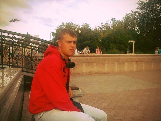 Фото мужчины Олег, Южно-Сахалинск, Россия, 24