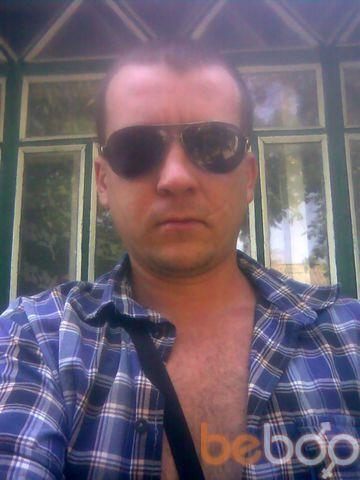 Фото мужчины ADMIRAL, Лозовая, Украина, 34
