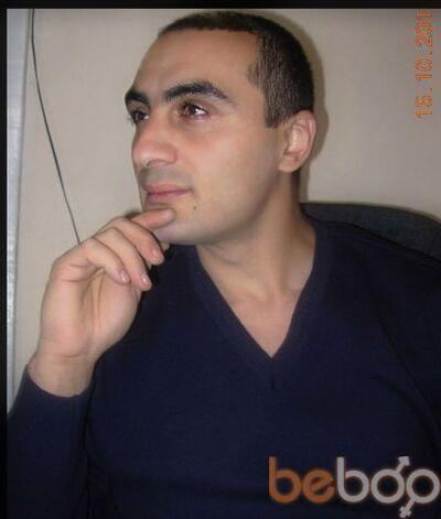 Фото мужчины ROMEO, Ереван, Армения, 37