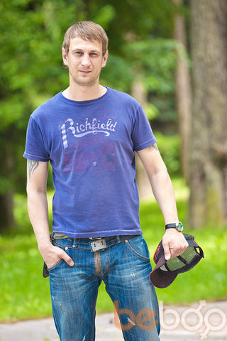 Фото мужчины kurnulli, Минск, Беларусь, 36