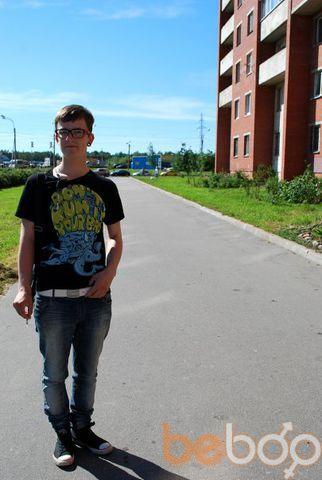 Фото мужчины Павлуша, Санкт-Петербург, Россия, 27