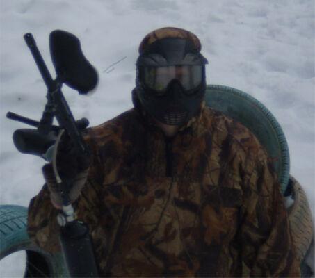 Фото мужчины андрей, Нижнекамск, Россия, 47