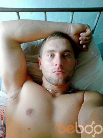 Фото мужчины Петрик, Саки, Россия, 32