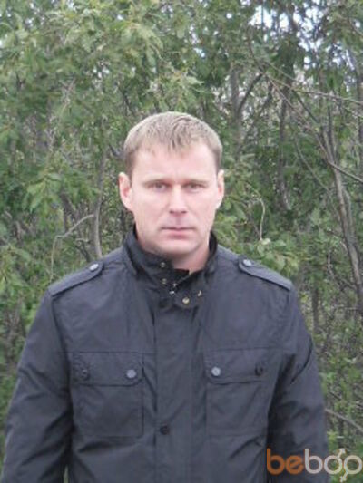 Фото мужчины макс, Мурманск, Россия, 44