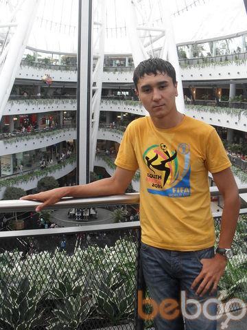 Фото мужчины kanysh_pvl, Алматы, Казахстан, 28