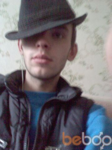 Фото мужчины ProTek, Мозырь, Беларусь, 25