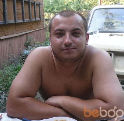 Фото мужчины Otto, Могилёв, Беларусь, 31