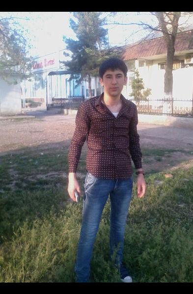 Фото мужчины ulugbek, Ташкент, Узбекистан, 23