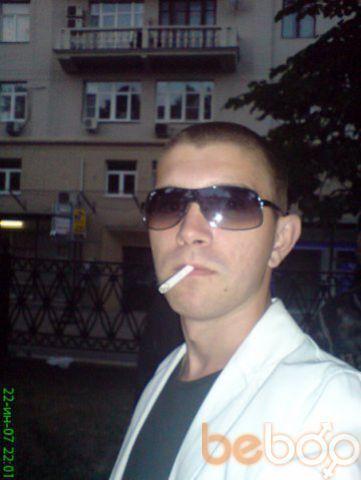Фото мужчины Сказочник, Москва, Россия, 35