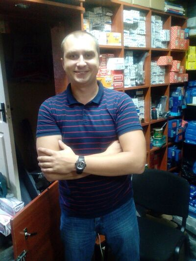 Фото мужчины Сердж, Киев, Украина, 32
