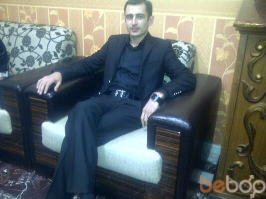 Фото мужчины nicat, Баку, Азербайджан, 29