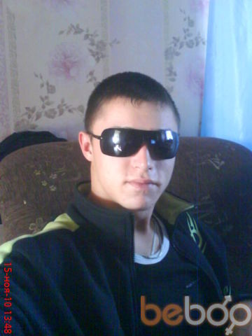 Фото мужчины demon, Москва, Россия, 29