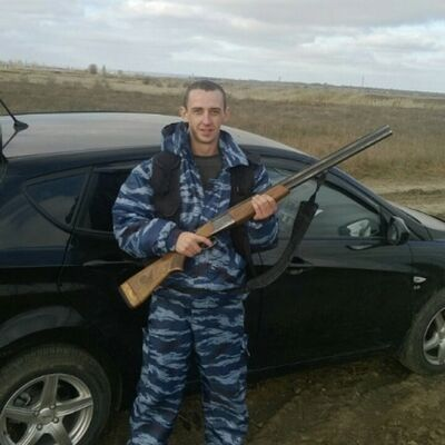 Фото мужчины Ден, Новокубанск, Россия, 32