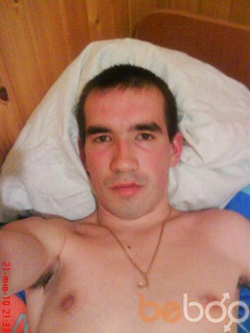 Фото мужчины novichek, Нижневартовск, Россия, 30