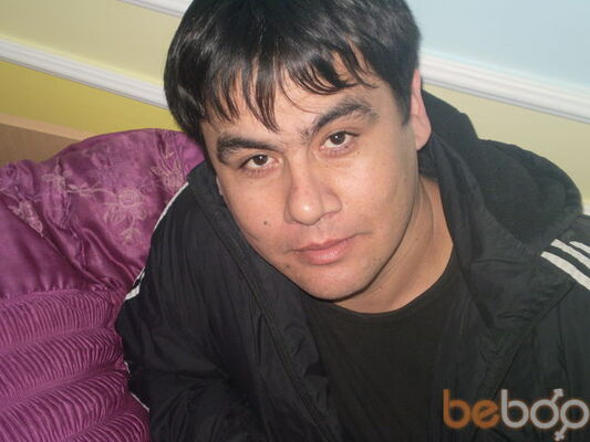 Фото мужчины 123456789, Тараз, Казахстан, 35