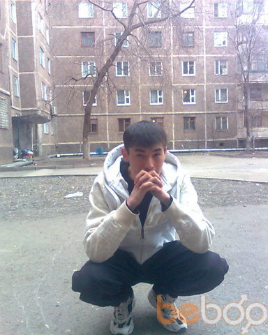 Фото мужчины Johnny, Темиртау, Казахстан, 29