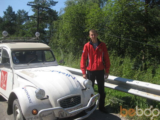 Фото мужчины sasha, Новосибирск, Россия, 25
