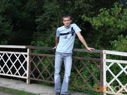 Фото мужчины goldens, Ужгород, Украина, 34