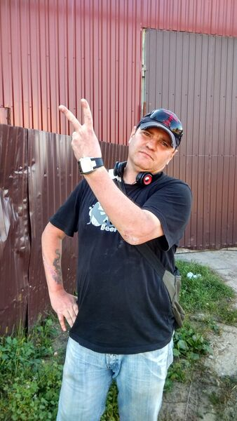 Фото мужчины Андерсон, Тамбов, Россия, 37