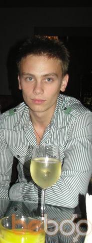Фото мужчины Slim_x11, Минск, Беларусь, 27